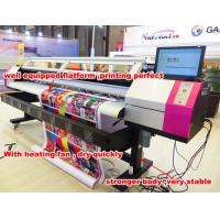 Wholesale 3.2m Width Epson DX5 Eco Solvent Printer Full Aluminum Platform from china suppliers