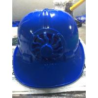 Wholesale Solar fan cap/Solar fan hat /Solar powered charging fan cap from china suppliers