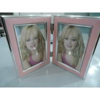 Wholesale PS plastic photo frame, folding photo frame, souvenirs frame 4X6 5X7 6X8 Photo Frame from china suppliers