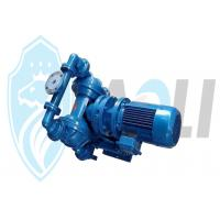 Wholesale Stainless Steel Diaphragm Pump Electric Driven Needless Draw Water from china suppliers