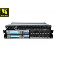 Wholesale 8 Channel Integrated Sound Processors 96 KHZ Output Digital Signal Processing from china suppliers