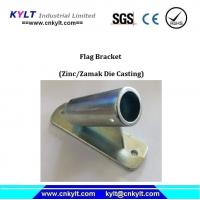 Wholesale Aluminum Die Casting Clamp Outrigger Flagpole Bracket from china suppliers