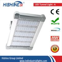 Wholesale Warm White / Pure White LED Tunnel Flood Lights 200W 300W, Indoor Canopy Lighting Fixtures from china suppliers