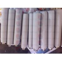 Wholesale High temperature filters, high temperature alloy sintered filter from china suppliers