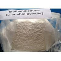 Wholesale Real Oral Anabolic Steroids Bodybuilding Dianabol Methandienone Steroid For Man from china suppliers