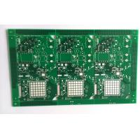Wholesale 2 Layers 1oz HAL Lead Free PCB FR4 For Consumer Products from china suppliers