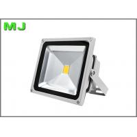 Quality Outdoor LED Floodlight 30W COB LED Flood Light IP65 220V building decoration  Garden Led Light for sale