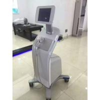 Quality HIFU Slimming Machine High Intensity Focused Ultrasound For Body Slimming for sale