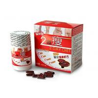 Wholesale 2 Day Diet Natural Slimming Pills from china suppliers
