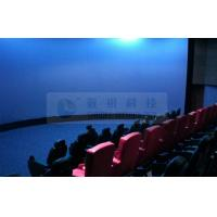 Wholesale Outdoor theme park Movie Theater Sound System For Immersive Digital simulators 3D movies from china suppliers