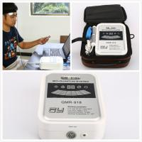 Wholesale 41 Items Quantum Resonance Magnetic Analyser With Pads , Quantum Health Test Machine from china suppliers