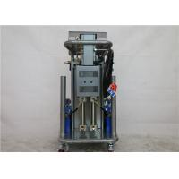 Wholesale 3 Or 1 Phase Industrial Spray Foam Insulation Equipment Full Pneumatic Drive Model from china suppliers