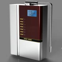 Wholesale OEM Household portable 150W 3.8 inch LCD Alkaline & Acidity Water Ionizers for health from china suppliers