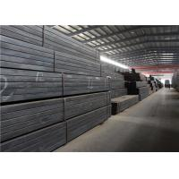 Wholesale Industrial Rectangular Steel Tubing EN 10219 10210 S235JR ASTM A500 Grade B from china suppliers