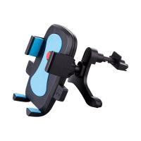 Wholesale Universal Car Vent Cell Phone Holder , Car Vent Phone Mount Adjustable from china suppliers
