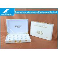Wholesale Exquisite Custom Wooden Gift Box For Cosmetic / Jewellery / Wine Packaging from china suppliers