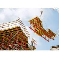 Wholesale Customized Shape / Size Bridge Formwork Systems For Construction from china suppliers