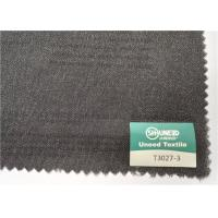 Wholesale 30D Broken Twill Weave 3/1 fusable interfacing Suitable For Men's Suit Light Fabric from china suppliers