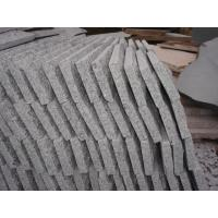 Wholesale G603 granite paving from china suppliers