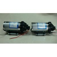 Wholesale Micro High Pressure Diaphragm Pumps , Corrosion Resistance 12V / 24VDC Water Pump from china suppliers
