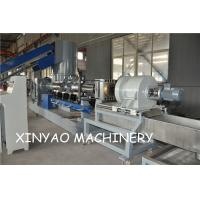 Wholesale Raffia Plastic Granulator Machine ML Series With Agglomerator tank from china suppliers