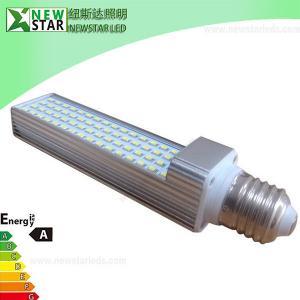 Wholesale 13w G24 E27 LED Plug Light, G24 LED Corn Light Aluminum Plug Lamp from china suppliers