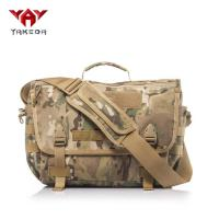 Wholesale Multi Color Rush Delivery Tactical Messenger Bag for Adult 41*29*14CM from china suppliers