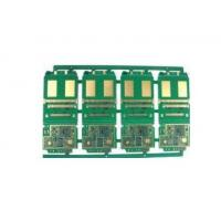 Wholesale OEM FR4 , Rogers high density pcb quick turn pcb prototype fabrication from china suppliers