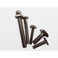 Buy cheap Ss 304 316 Non Standard Screws , Non Standard Nuts Special As Drawings For Construction from wholesalers