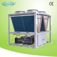 Wholesale HVAC Air Cooled Air Conditioning System , OEM Air Cooled Split Unit from china suppliers