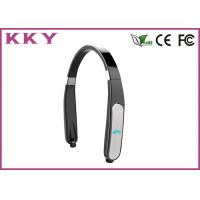 Quality OEM / ODM Accepted Neckband Bluetooth Headphone Smartphone Headsets for sale