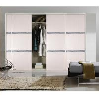 Wholesale fancy bedroom wardrobe set/custom wardrobe closet with good price from china suppliers