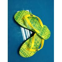 Wholesale Customized Rubber Flip Flop Shoes from china suppliers