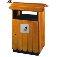 Wholesale High Quality Street Rubbish Barrels from china suppliers