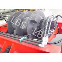 Wholesale Building Crane Wire Rope Hydraulic Towing Winch With Lebus Groove from china suppliers