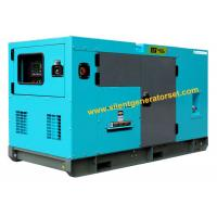 Wholesale 150KW Anti - Vibration Super Silent Diesel Generator Set Canopy Type With Deutz Engine from china suppliers