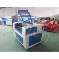 Wholesale MDF Laser cutting machine for acrylic / Mini laser engraving machine from china suppliers