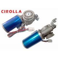 Wholesale Automatic Door Operator DC Motor Blue / Black / Silver 1X300kg/2X150kg from china suppliers