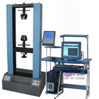 Wholesale Universal Tensile Strength Tester for auto parts from china suppliers