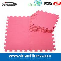 Wholesale 2.5cm taekwondo tatami mat EVA foam mat factory from Ningbo china from china suppliers