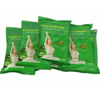 Wholesale  Authentic Meizitang Botanical Slimming Softgel Strong Version for Fast weight loss from china suppliers