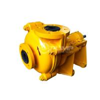 Wholesale RH Rubber Slurry Pump from china suppliers