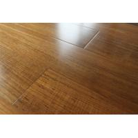 Wholesale AB grade myanmar teak engineered wooden floors with natural vanished from china suppliers