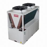 Wholesale Air Source Commercial Heat Pump with Thermostatic Expansion Valve/85,000 to 290,000btu/h Capacity from china suppliers