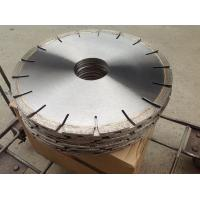 "Wholesale 10""/250mm Diamond Tuck Point Saw Blade for Granite from china suppliers"