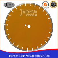 Wholesale Fast Cutting General Purpose Saw Blades For Cutting Construction Materials 400mm from china suppliers