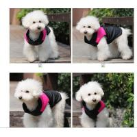 Wholesale Promotional Medium Dog Clothes for Winter Vests Couture Apparel M - XL Size from china suppliers
