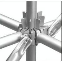 Wholesale Good stability Q345 High-duty steel ringlock scaffolding  construction system from china suppliers