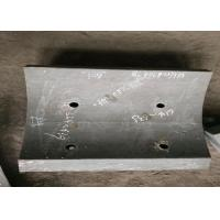 Quality Cr15 Liner Casting Ball Mill Liners For Mining Power Generation for sale