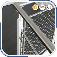 Buy cheap 3d balustrade infill mesh from wholesalers